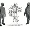 Маркировка костюма Л-1 - разбираемся развернуто
